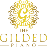 The Gilded Piano - Piano Tuning - Provo, Salt Lake City