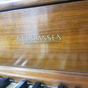 1949 Gulbransen Decal